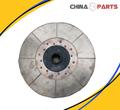 Xcmg cargadora de ruedas parte, xcmg disco de embrague, xcmg piezas de repuesto de disco de embrague