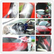 Diesel Steam Car Washer