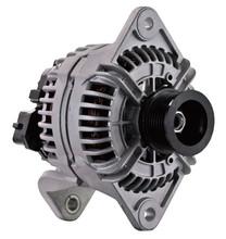 john deere jd dsl motor alternador at300167 24v 100a alternador bosch 0124655013 0986048587 motoniveladora carregador alternador