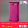 china price!!! 2 layers cover for samsung galaxy S3 style phone case