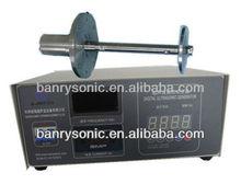high precision ultrasonic metal powder atomization processor Ultrasonic Atomization for making Metal Powder ultrasound atomzer