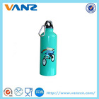 economy metal sports travel military water bottle