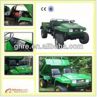 China 2-4 seater Kohler Engine standard utility golf carts