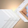 branco atacado canvas frame