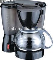 2-cup drip coffee maker,HCM18 electric coffee maker , coffee maker machine