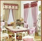 home decor wholesale cotton fabric/curtain fabric malaysia