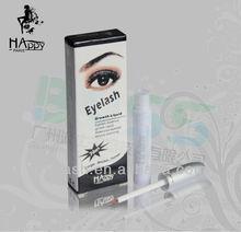 Hot sale new products HAPPY PARIS magic eyelash growth serum makeup