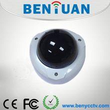 Driver usb pc camera clip webcam Ultra Low Lux Motorized Zoom Vandal-proof Camera