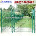 Cancelli di ferro modelli/rete metallica del cancello
