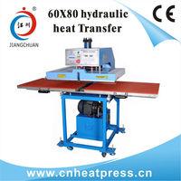cheap price T shirt design heat transfer printing machine