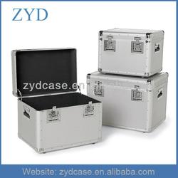 Aluminum Storage Flight Cases Aluminum Case ZYD-GJ269