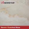 Newstar snow white onix white marble onyx
