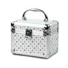 aluminum portable cosmetic case KL-H314
