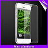 Oem for iphone 5 transparent sticker anti scratch screen protector