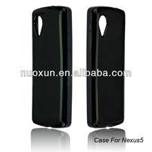 2014 Hot Newest TPU Case for LG Nexus 5