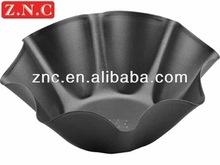 Carbon steel non-stick cake pan / mini&easy make cake bowl