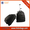 wheeled 15 inch laptop pilot carry case onboard flight business bag