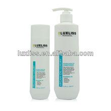 Luxliss Argan Oil Moisture repair natural active ingredient hair conditioner
