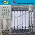 tratamiento de agua de la planta dow uf membrana 4040
