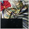 Printed knitted +tpu film +polar fleece for softshell jacket/softshell jacket fabric/softshell fabric