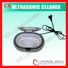 With strong effect ultrasonic jewelry clean machine