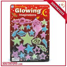 hot selling glow in the dark stars