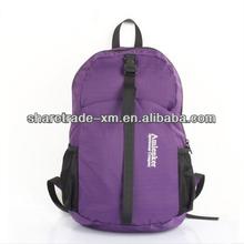 High-end Fold Up Backpack
