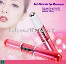 2014 New Product Eye Massager Anti Wrinkling