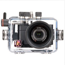 Waterproof Camera Case,Underwater Housing for Sony RX100 II Waterproof Camera Case (New)