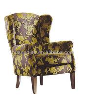 club sofa chair SC0164