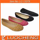 OEM Flat Girl Shoe Hot Fix Rhinestone