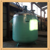 Double Jacketed Reaction Kettle/Reaction Vessel/Reactor