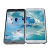 5.7 Inch HD IPS Screen Quad-Core MT6589 Camera Android Phone 1GB RAM