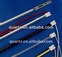heat lamp temperature control