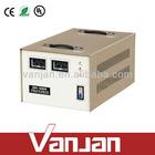 2014 newest 10KVA TSD Series servo AC voltage stabilizer mode AC voltage stabilizer