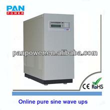 Online UPS medical power supply 5kw 6kw