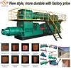 automatic dirt brick making machine/clay brick factory/ automatic clay brick machine
