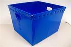 3mm Corrugated Plastic Moving Box/Corflute Box/Coroplast Box Manufacturer