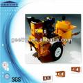 Afrique du sud indien machine de brique d'argile m7mi super autobloquant hydraform faisant la machine