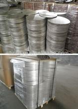 aluminum circle & kitchen application