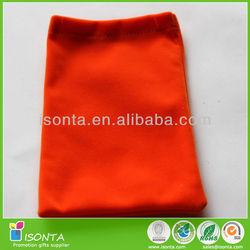 High quality velvet mobile phone bags manufacturer