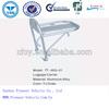 Motorcycle Rear Rack/Bike Rear Rack/Luggage Carrier/Bike Stand (ISO Certified)
