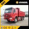 man Diesel Dump Truck price HOWO Dump Truck 6x4 290HP