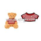 Very cute build a bear clothing