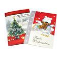 tarjetas de navidad en inglés
