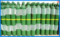 hydrogen gas cylinder/bottle/tank