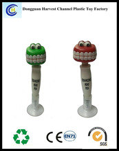 Novelty products promotional customized logo ballpen