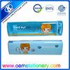 clear pvc pencil case /stylish pencil case/PVC pencil case for kids