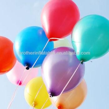 different shapes latex balloons/qualatex latex balloon