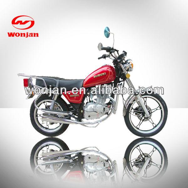 High quality mini chopper motorcycle 125cc for cheap sale(GN125H)